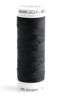 Polyester Thread #Black