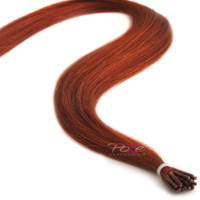 Poze Standard Magic Tip Extensions Copper Fusion 7K - 50cm