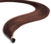 Poze Standard Magic Tip Extensions Auburn 4RG - 50cm