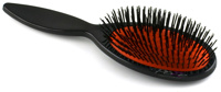 Boar Bristle Brush Big