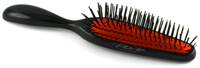 Boar Bristle Brush Small