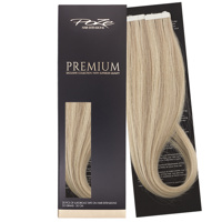 Poze Premium Tape On Hair Extensions - 52g Caramello 12A/10V - 50cm
