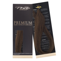 Poze Premium Magic Tip Extensions Lovely Brown 6B - 50cm