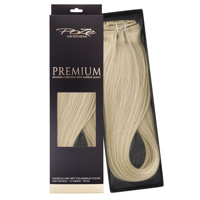 Poze Premium Hair Weft - 110g Sensation Blonde 10NV/10V - 50cm