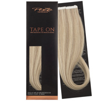 Poze Standard Tape On Extensions - 52g Caramello 12A/10V - 50cm